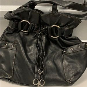 Minicci Leather Bag
